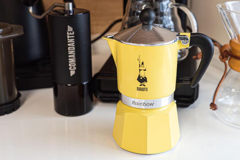 2. díl - Alternativní metody přípravy kávy