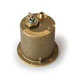 1 okruh - jednobojler (single boiler), termoblok