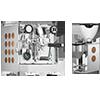 Zvýhodněné sety kávovarů s mlýnky