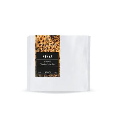 Naše nová kávová srdcovka ♥️  Káva Kenya Cheetah Selection je opravdovým klenotem afrického…