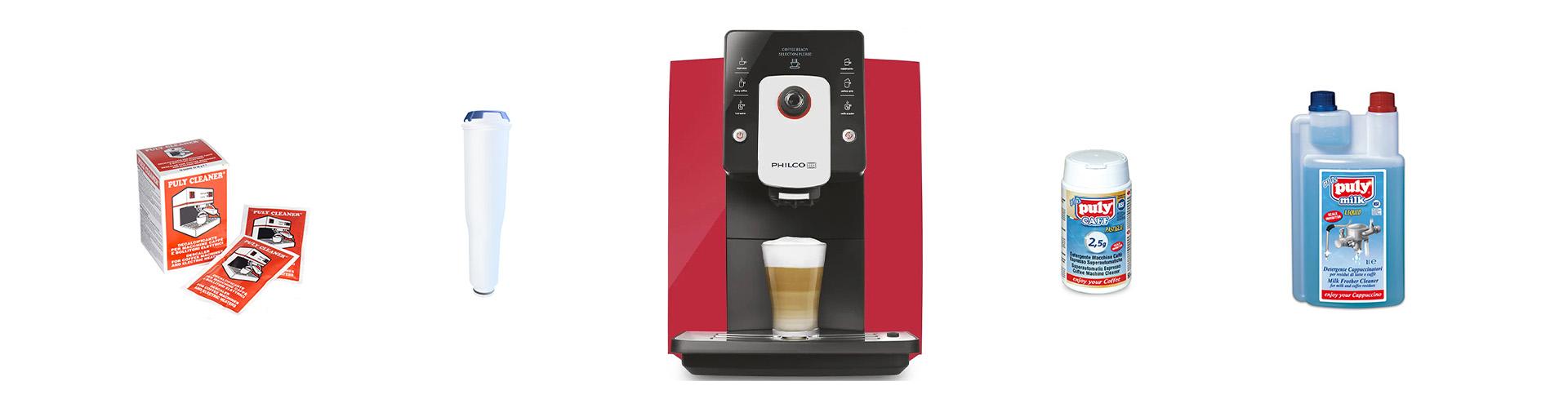 Čištění a údržba: Jak správně vyčistit automatický kávovar?