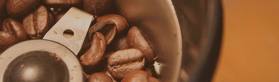 Čištění a údržba: Jak na čištění kávomlýnku?