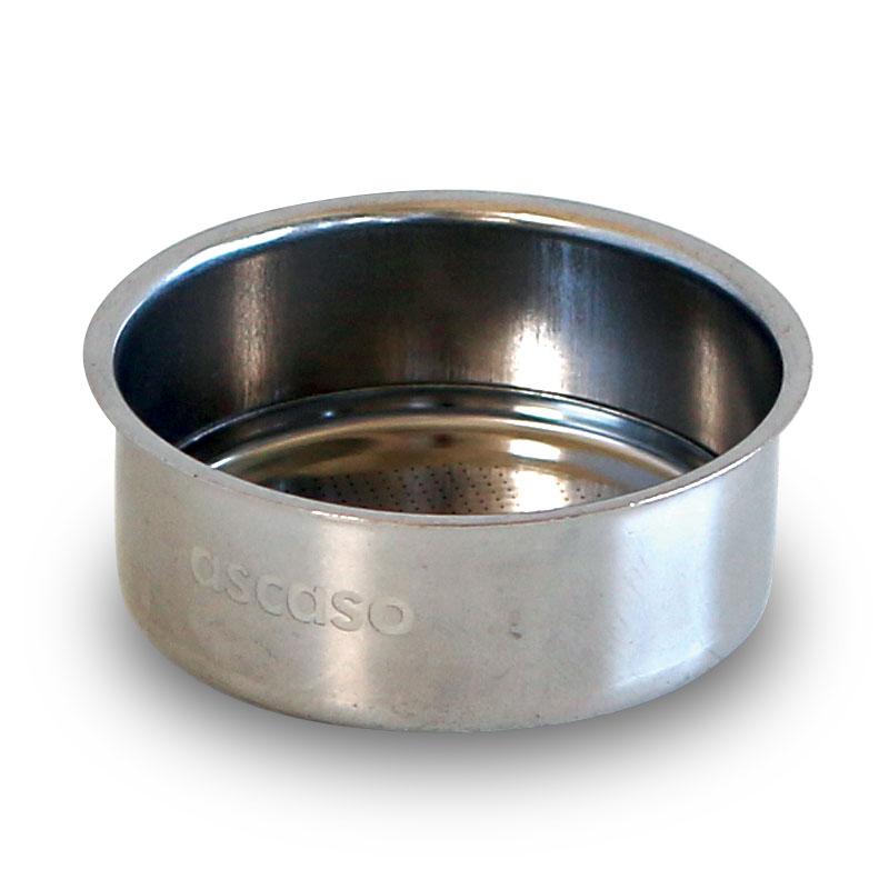Ascaso Home přetlakový filtr, 14 g