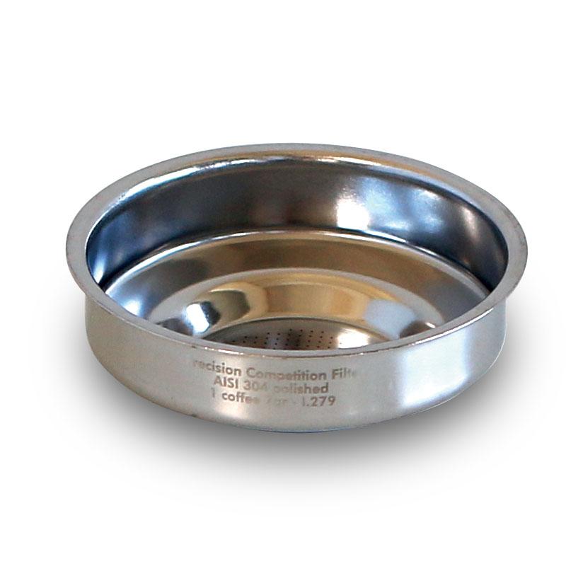 Ascaso Home filtr (košík) 7 g