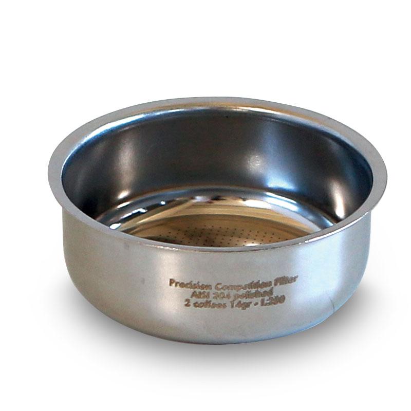 Ascaso Home filtr (košík) 14 g