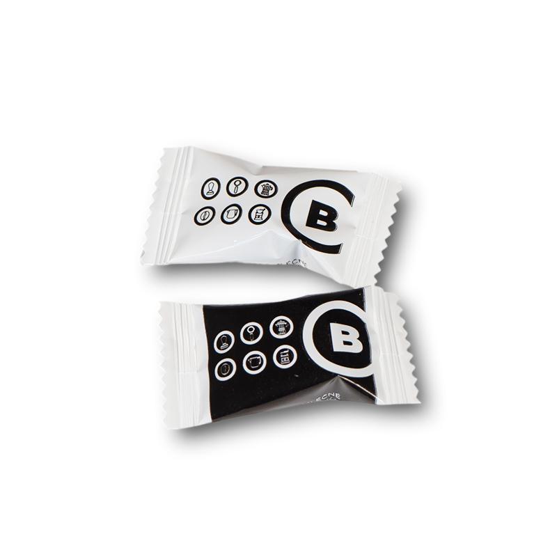 Buna café mandle v čokoládě, 50 ks