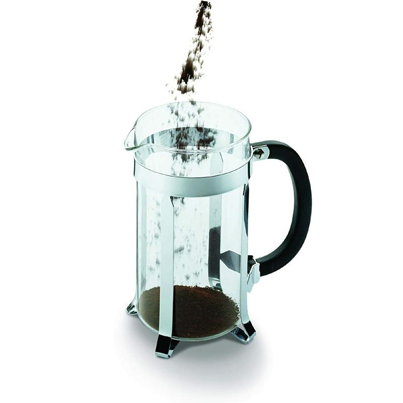 Bodum french press Caffeteria 0,35l Black