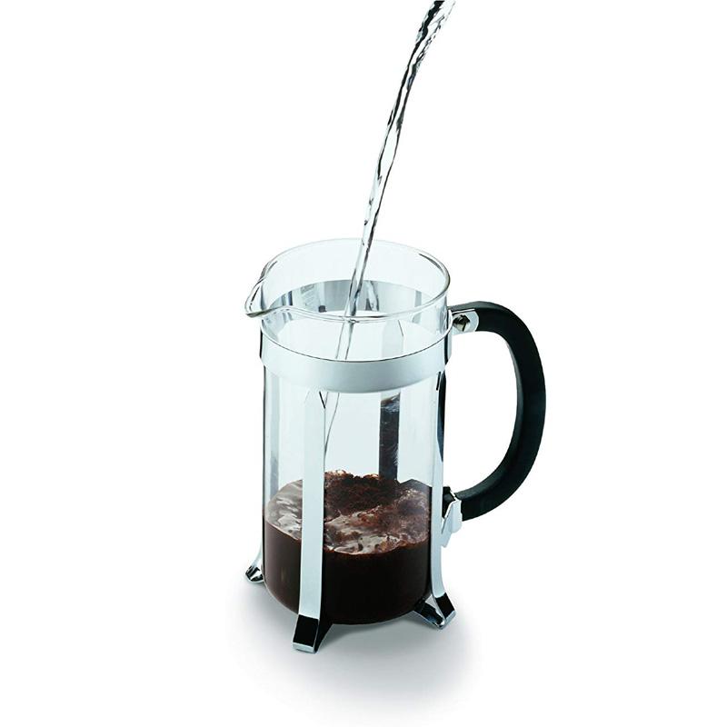Bodum french press Caffeteria 1l Black