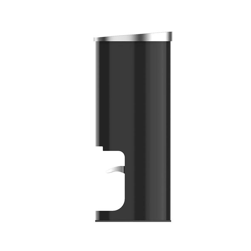 Cinoart PT2 Automatický tamper, černá