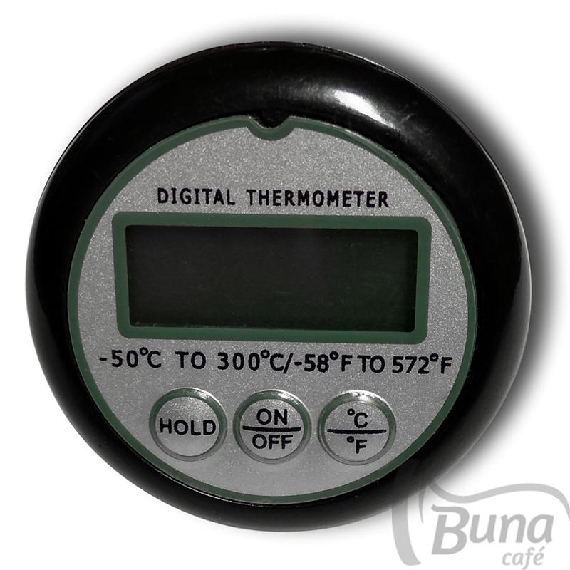 Coffee Sensor teploměr E61