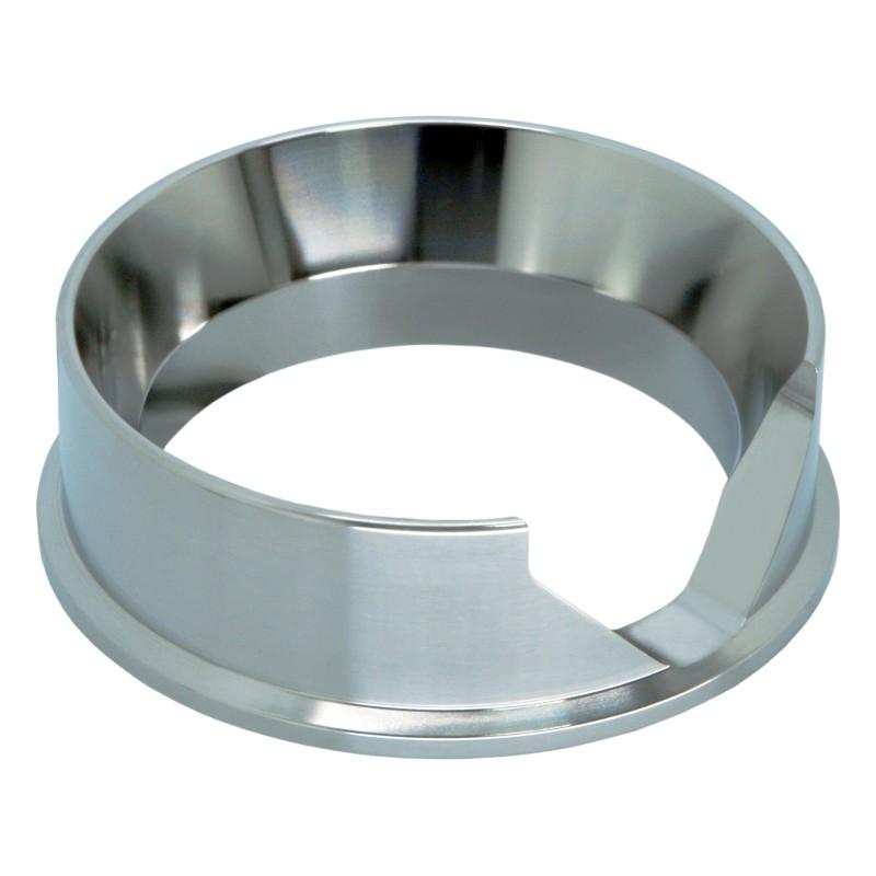 Trychtýř na filtr, precizní, 58 mm, s výkrojem