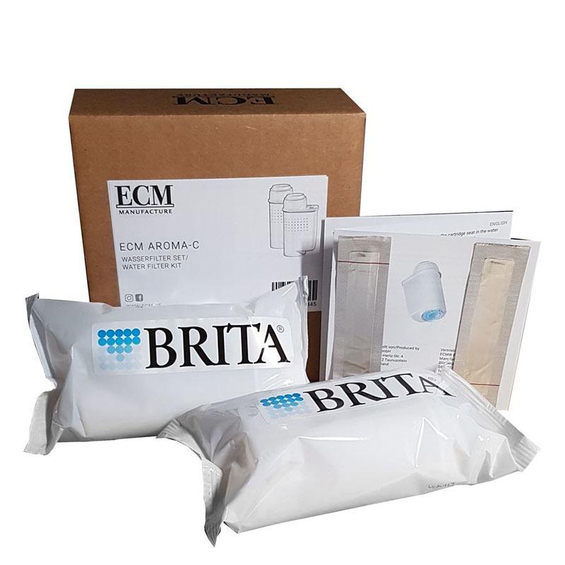 ECM Aroma-C filtr, 2 ks