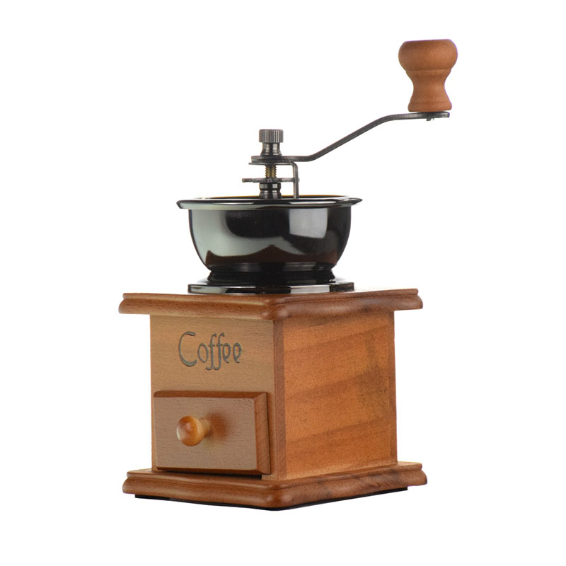 Ecocoffee mlýnek na kávu Standard