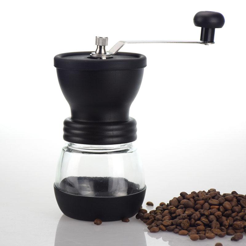 Ecocoffee mlýnek na kávu Classic