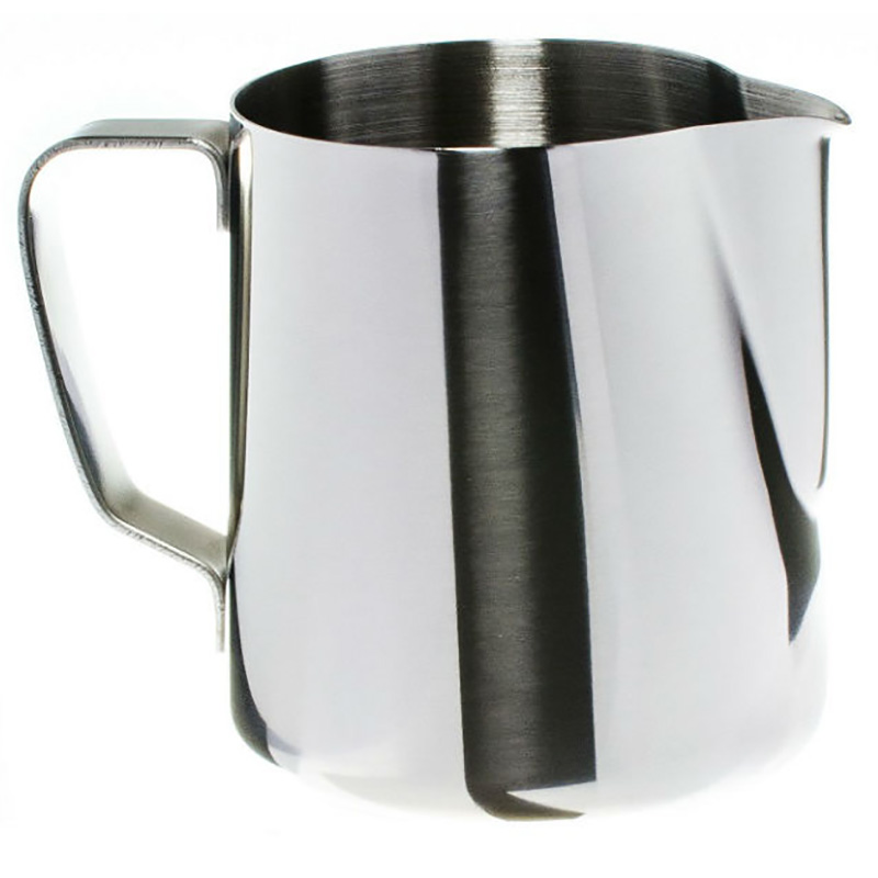 Ecocoffee konvička na šlehání mléka Barista 35 cl
