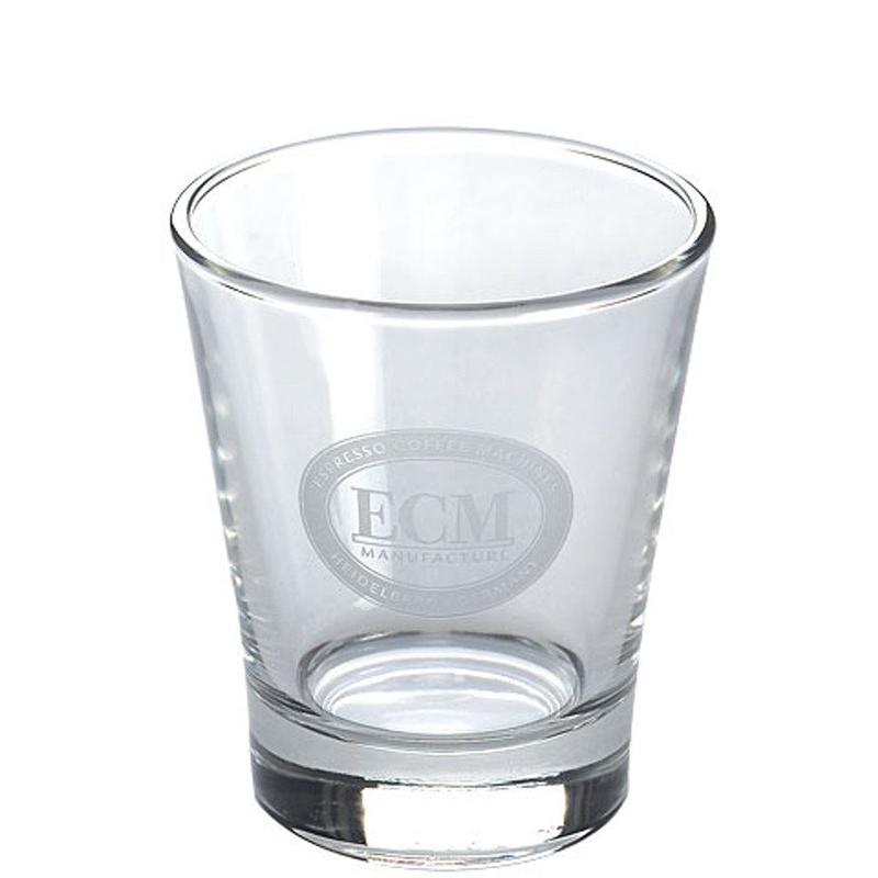 ECM sklenička 90 ml, espresso