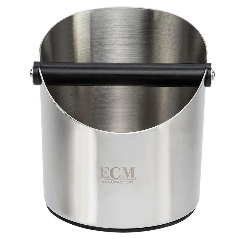 ECM odklepávač na kávu, kulatý