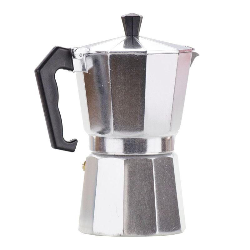 Ecocoffee moka konvička na 3 šálky