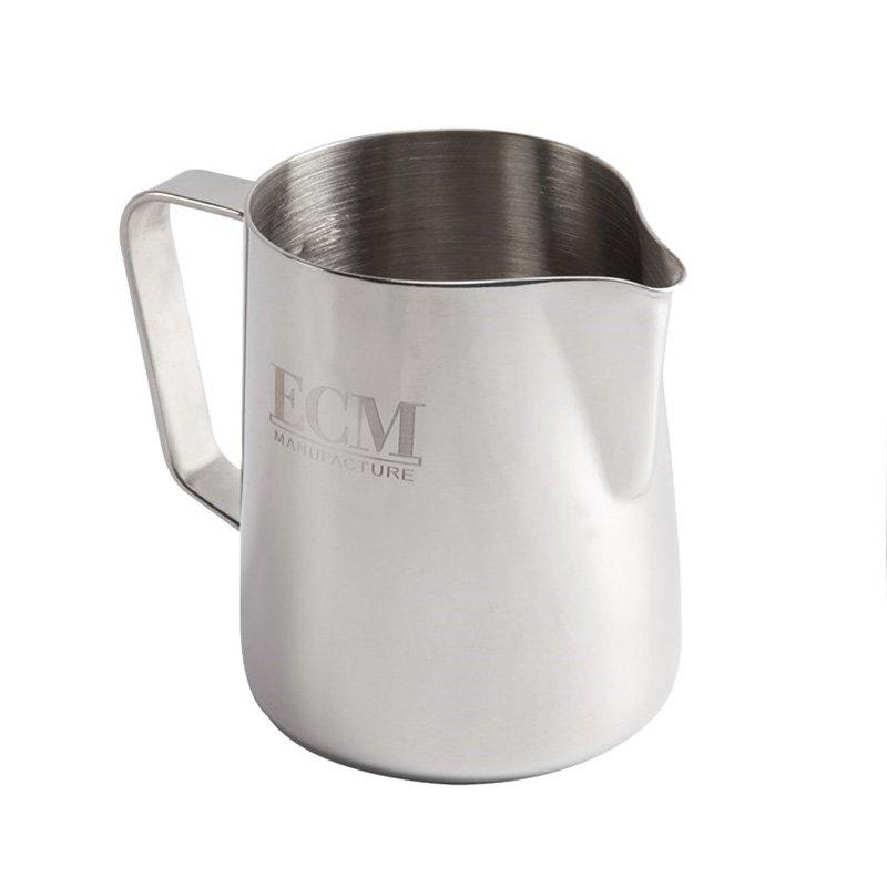 ECM konvička na šlehání mléka, 36 cl