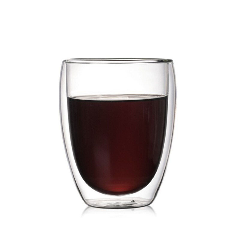 Ecocoffee sklenička, 350 ml