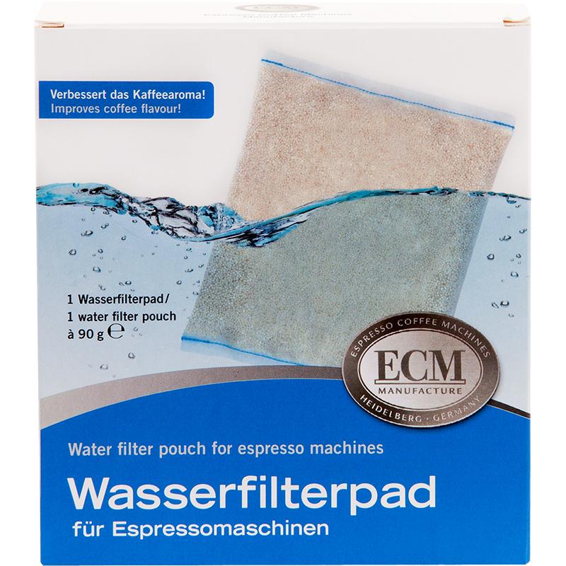 ECM změkčovač vody, sáček