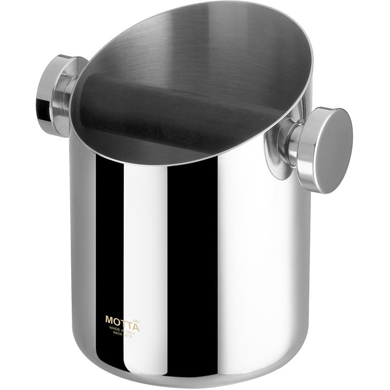 Motta odklepávač na kávu, nerez, 105 mm