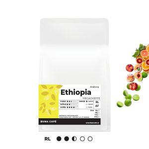 Ethiopia, Yirgacheffe, RL60, 250g