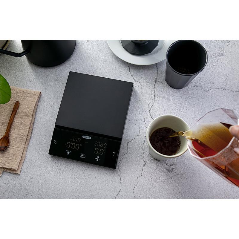 Felicita Parallel Plus digitální váha, 2000 g / 0,1 g
