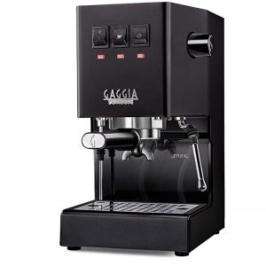 Gaggia New Classic, black
