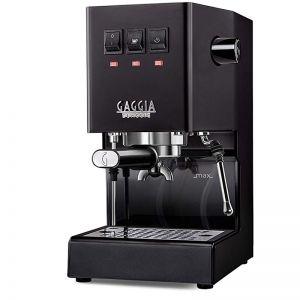 Gaggia New Classic BC, black