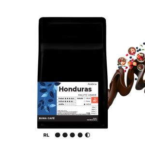 Honduras, Palito Verde, RL50, 1000g