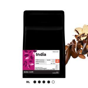 India, washed, RL45, 500g