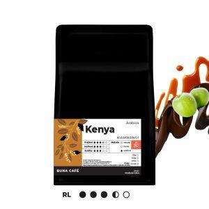 Kenya, Kiamwangi, RL50, 500g