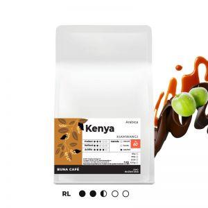 Kenya, Kiamwangi, RL60, 1000g