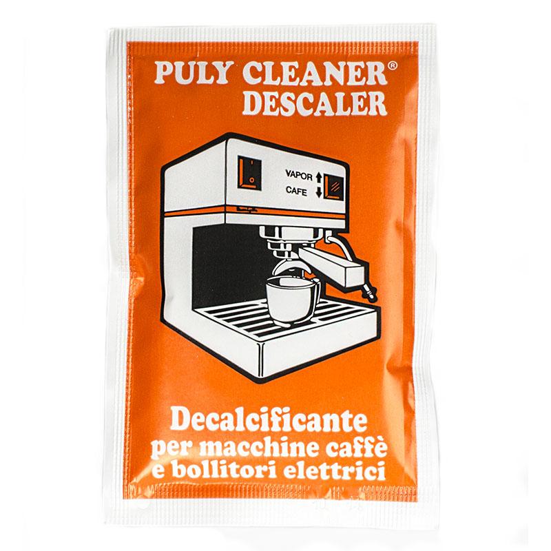 Puly Cleaner odvápňovač kávovarů, sáček, 30 g