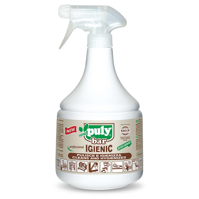 Puly Bar Igienic, 1 l