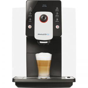 PHEM Automatické espresso 1000, bílá