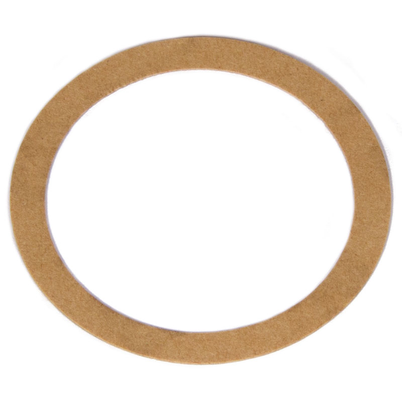 Rancilio papírové těsnění (vymezovací kroužek), 3 ks