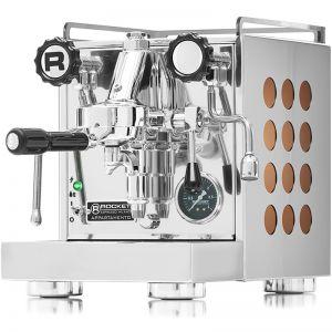Rocket Espresso Appartamento, copper