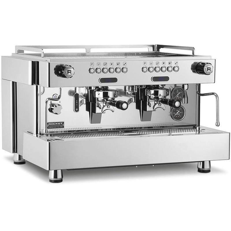 Rocket Espresso RE A Automatic Timer 2G