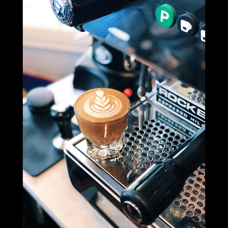 Rocket Espresso Boxer 1G