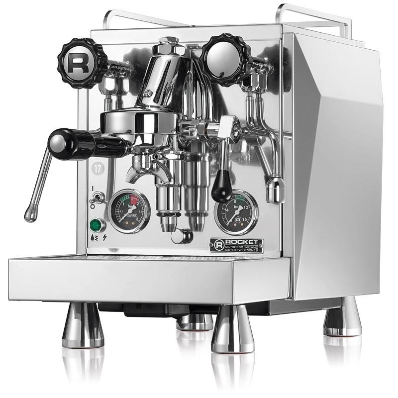 Rocket Espresso Giotto Cronometro R