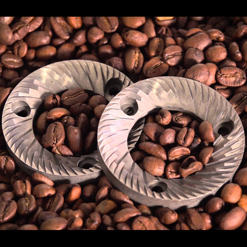 Rocket Espresso FAUSTO, chrome
