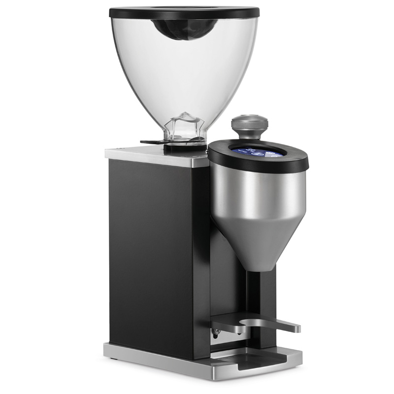 Rocket Espresso FAUSTINO, black