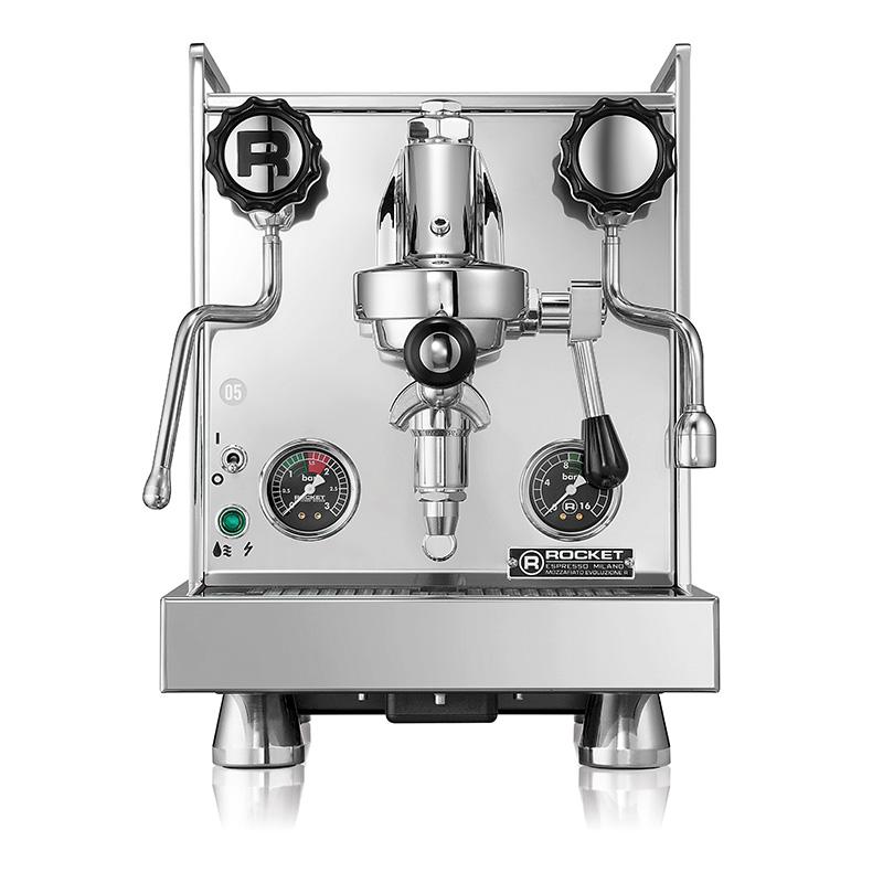 Rocket Espresso Mozzafiato Cronometro R