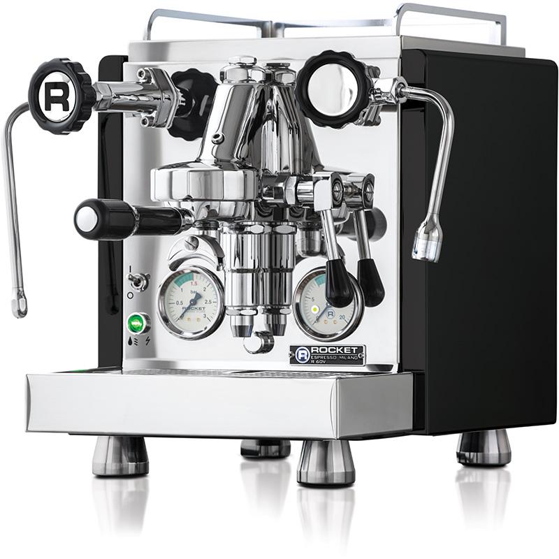 Rocket Espresso R 60V, černá