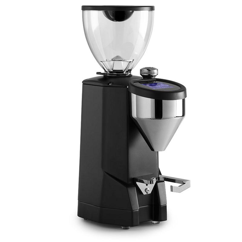 Rocket Espresso SUPER FAUSTO, black
