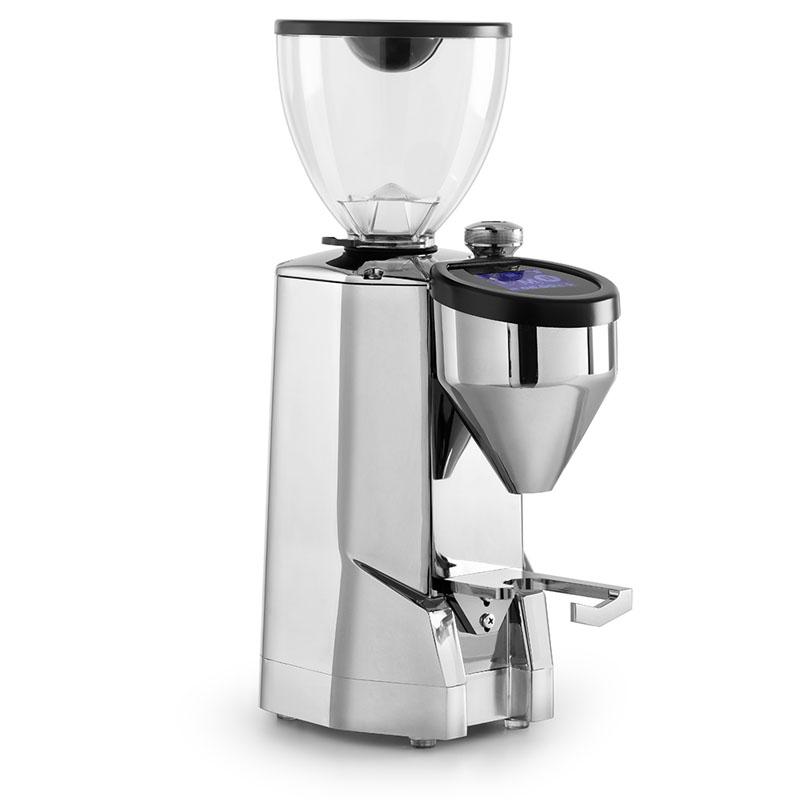 Rocket Espresso SUPER FAUSTO, chrome