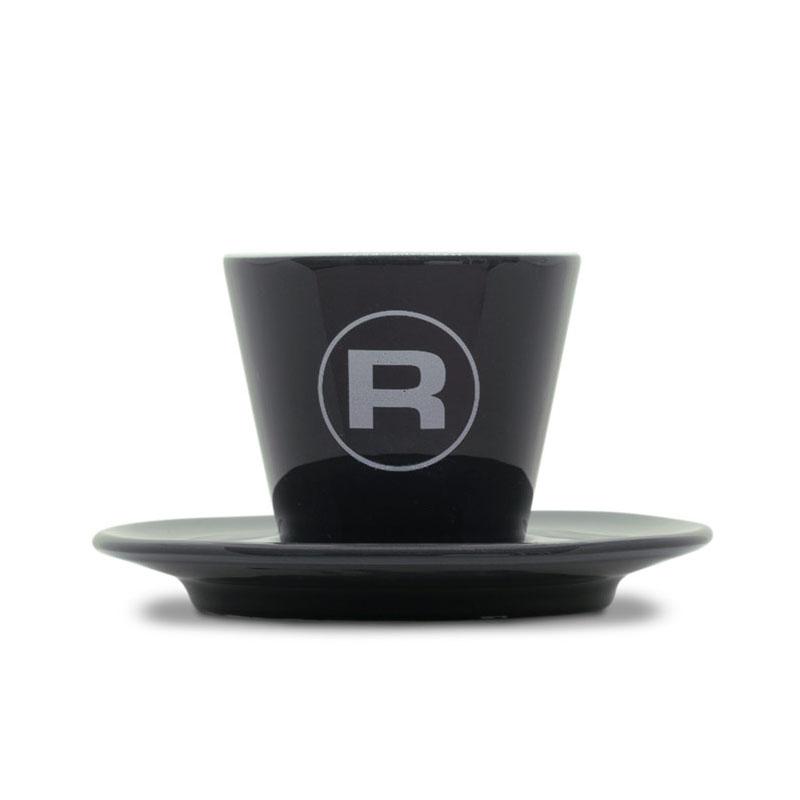 Rocket Espresso Porta Via šálek s podšálkem 180 ml (set 6 ks)