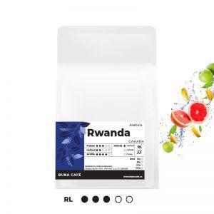 Rwanda, Gahara, RL55, 1000g